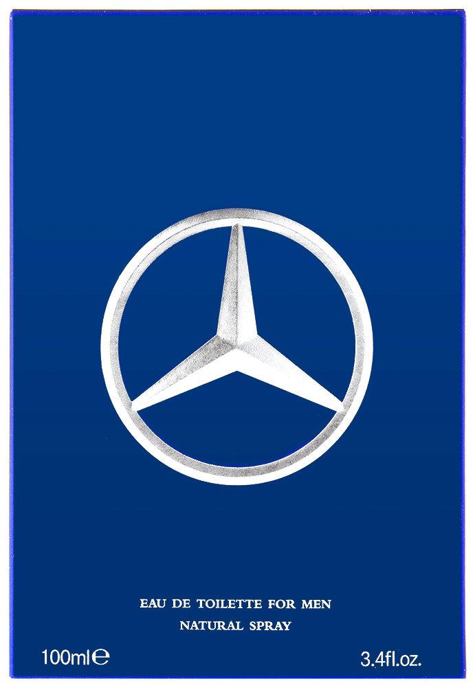 Mercedes-Benz Man Eau de Toilette