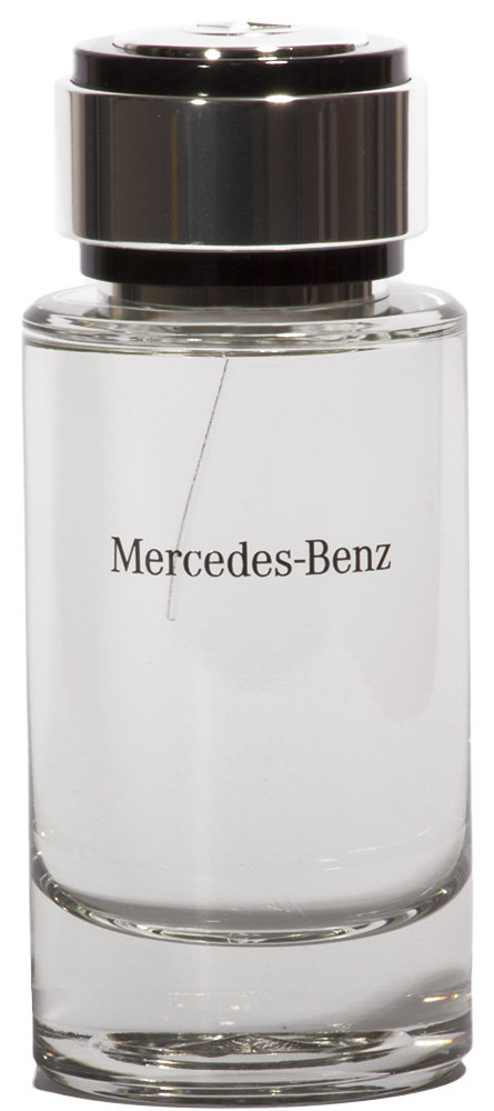 mercedes benz mercedes benz eau de toilette edt f r m nner. Black Bedroom Furniture Sets. Home Design Ideas