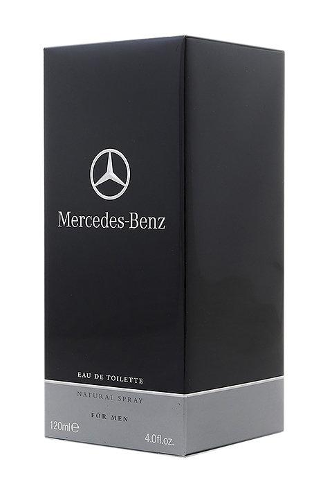 Mercedes-Benz Mercedes-Benz Eau de Toilette