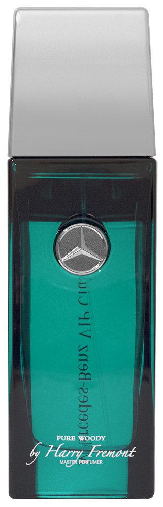 Mercedes-Benz Vip Club Pure Woody by Harry Fremont Eau de Toilette