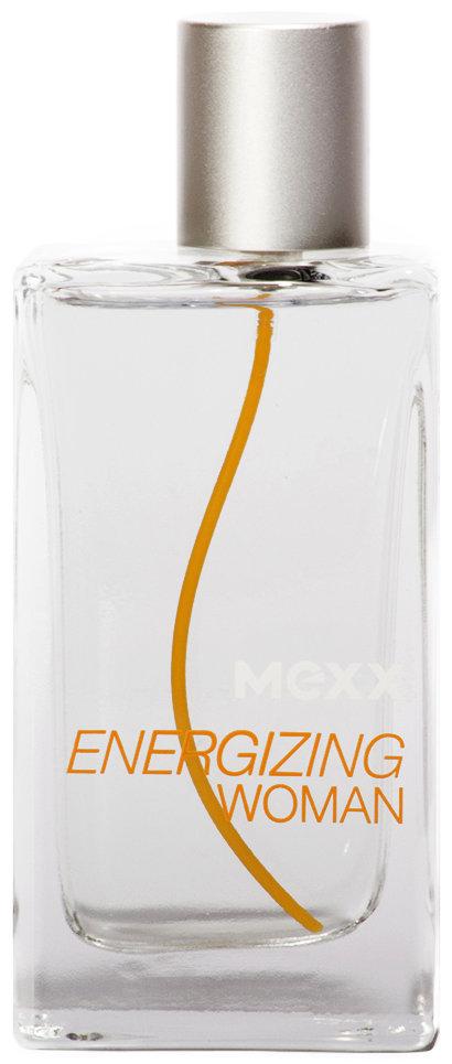 Mexx Energizing Woman Eau de Toilette