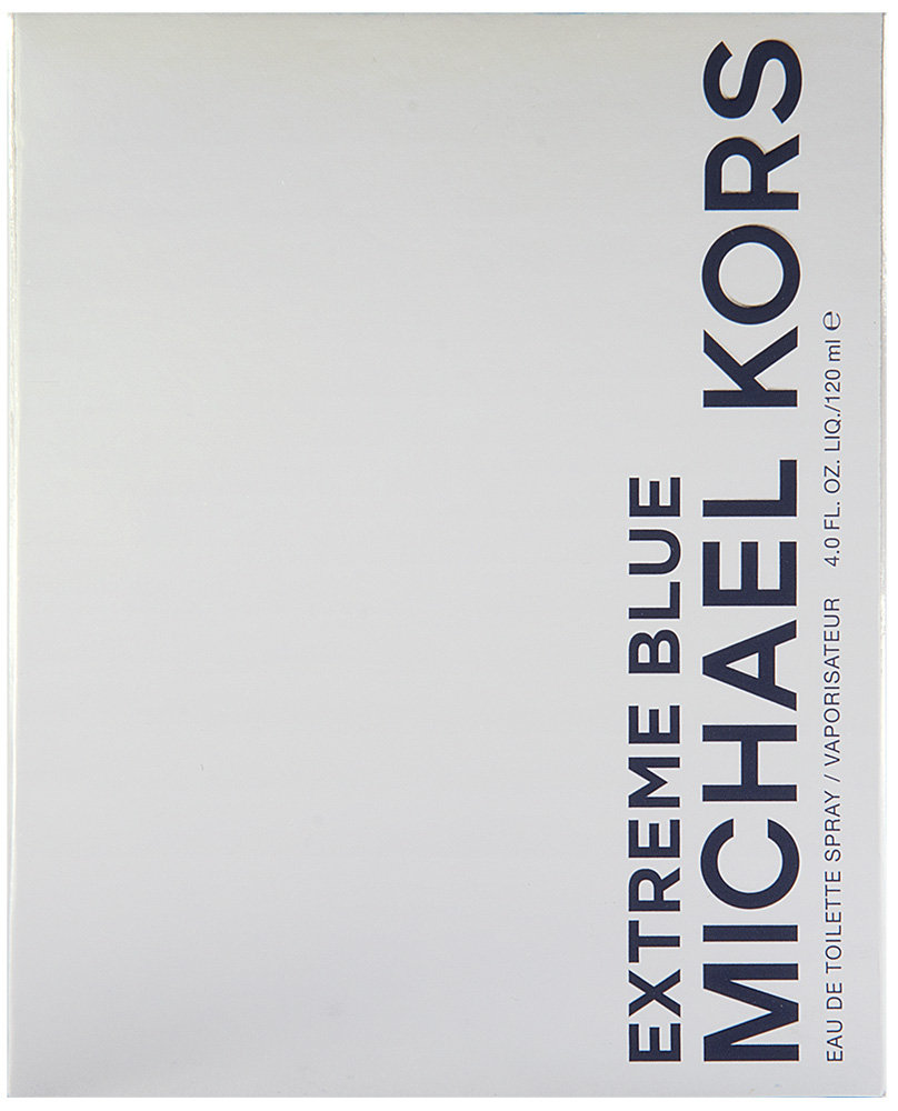 Michael Kors Extreme Blue Eau Eau de Toilette