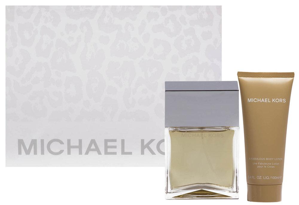 Michael Kors Fabulous Holiday Geschenkset