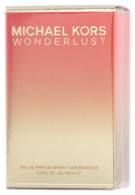 d0ed05bb47f103 Michael Kors Wonderlust Eau de Parfum EDP online kaufen - Parfumgroup.de