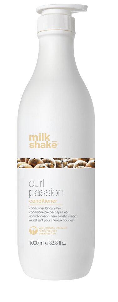 Milk Shake Curl Passion Conditioner