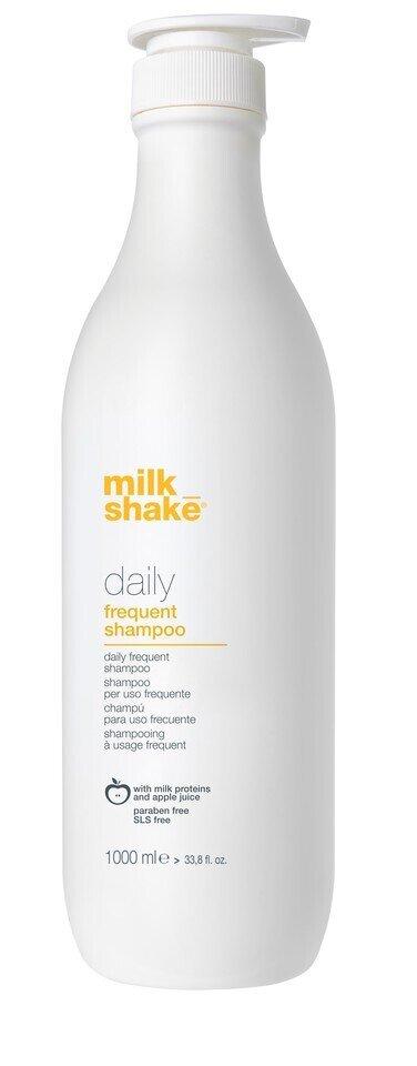 Milk Shake Daily Frequent Shampoo