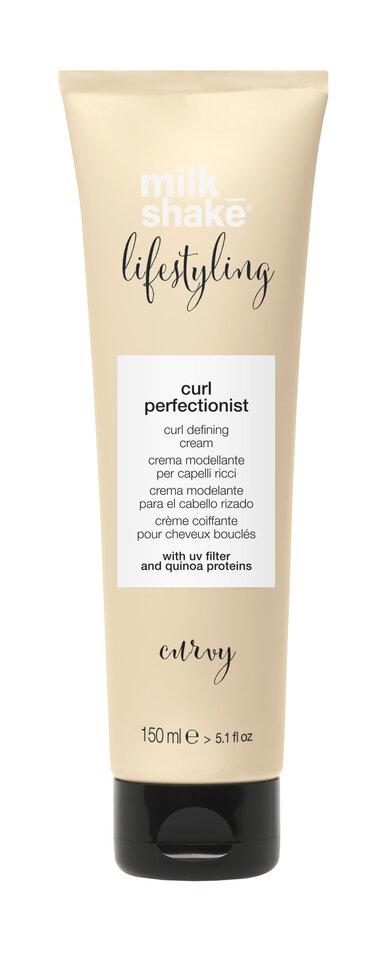 Milk Shake Lifestyling Curl Perfectionist Cream