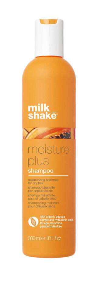 Milk Shake Moisture Plus Shampoo