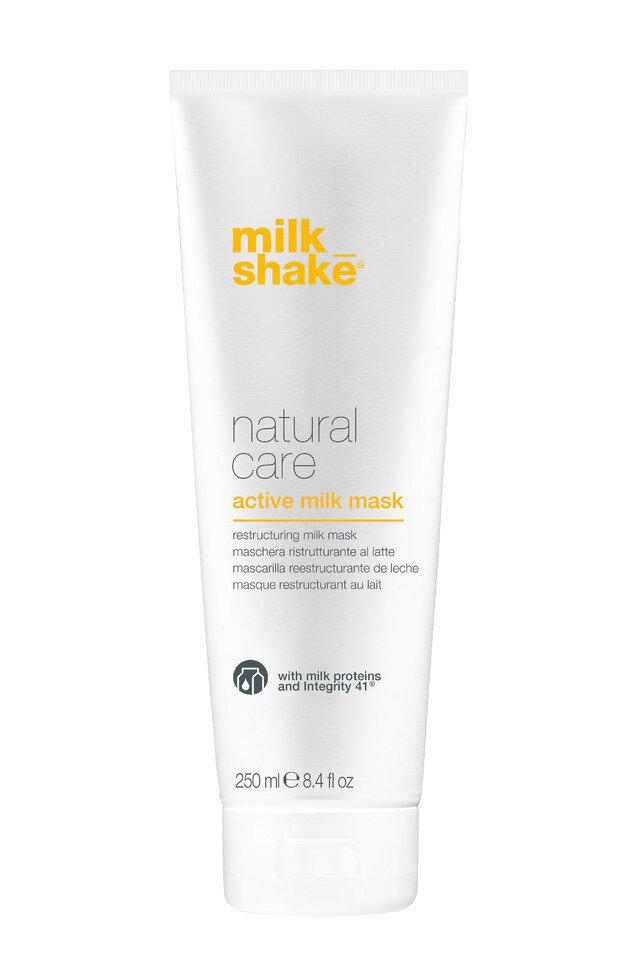 Milk Shake Natural Care Active Milk Mask