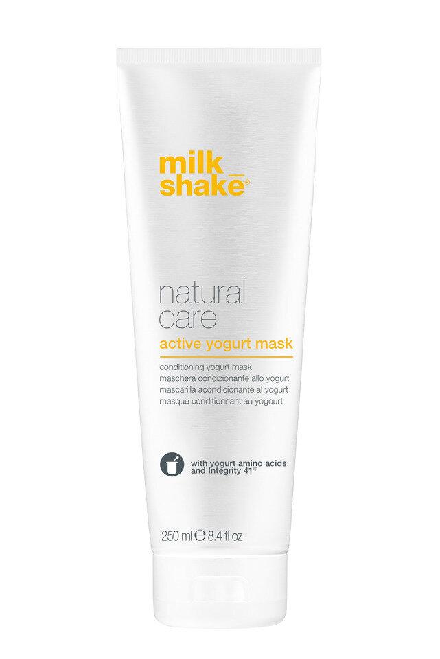 Milk Shake Natural Care Active Yogurt Mask