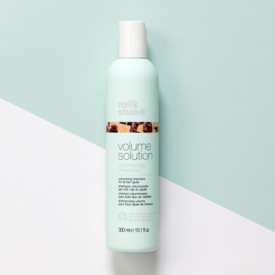Milk Shake Volume Solution Shampoo