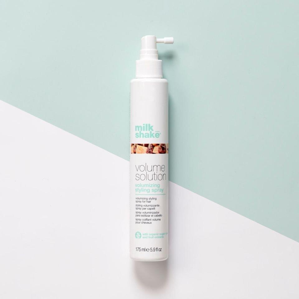 Milk Shake Volume Solution Styling Spray