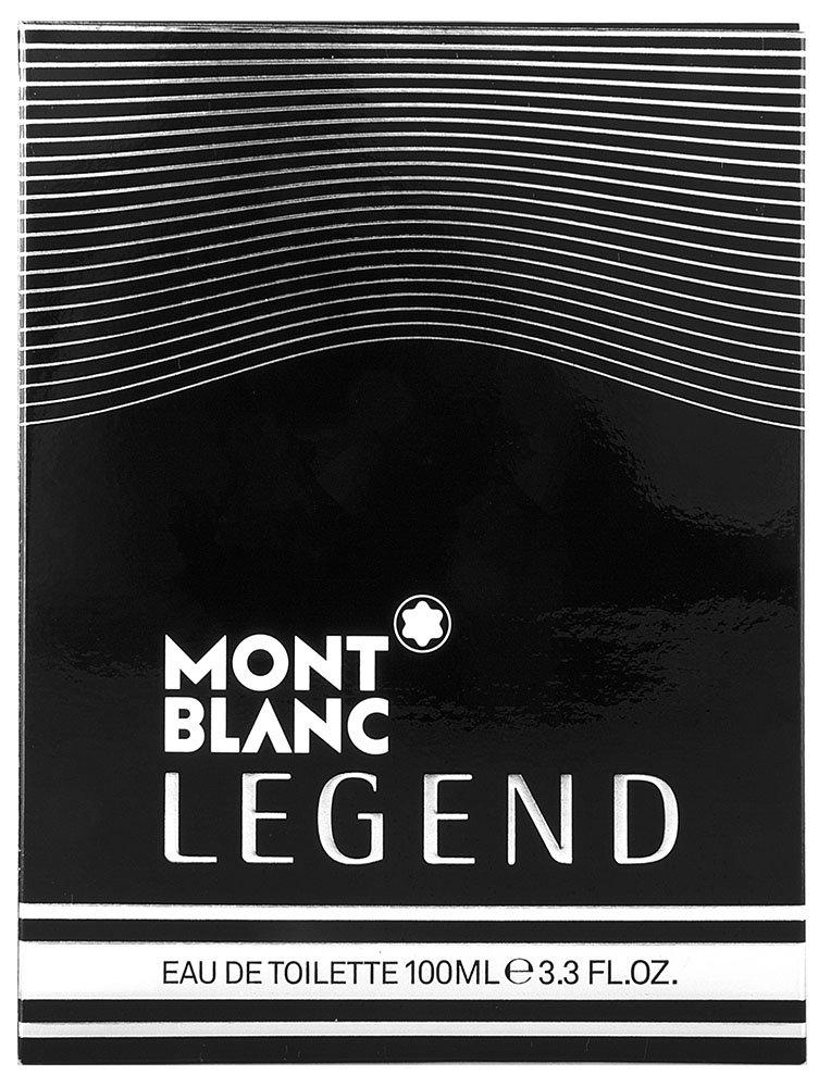 Montblanc Legend Eau de Toilette