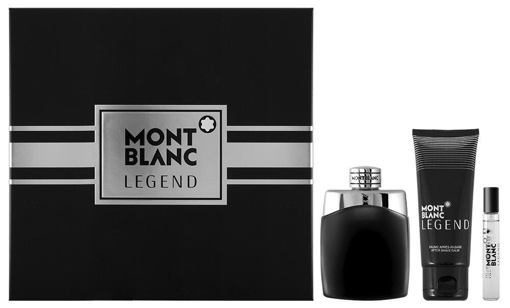 Montblanc Legend EDT Geschenkset