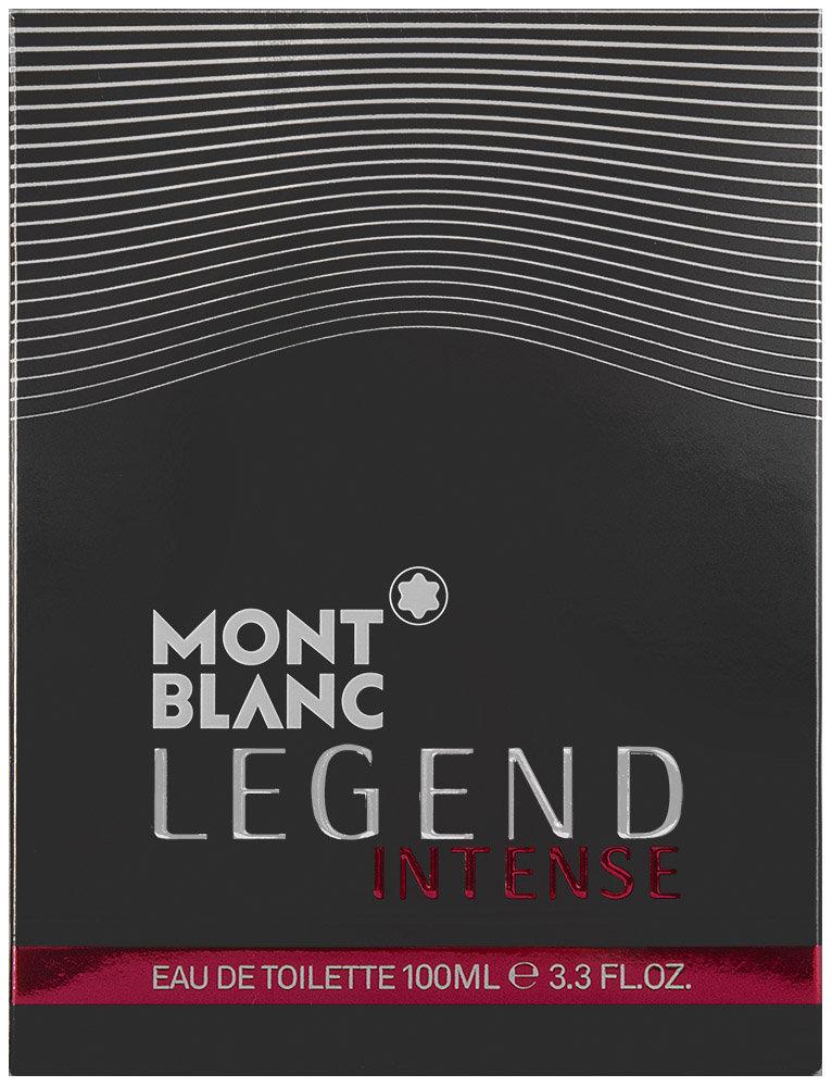 Montblanc Legend Intense Eau de Toilette