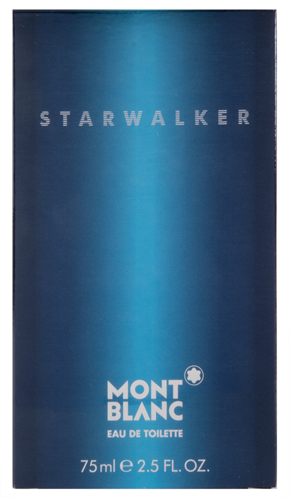 Montblanc Starwalker Eau de Toilette