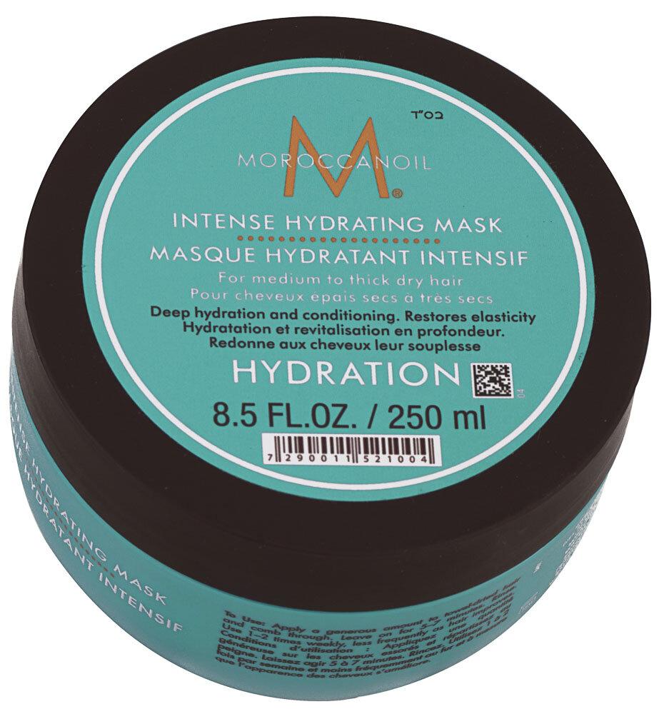 Moroccanoil Intense Hydrating Haarmaske