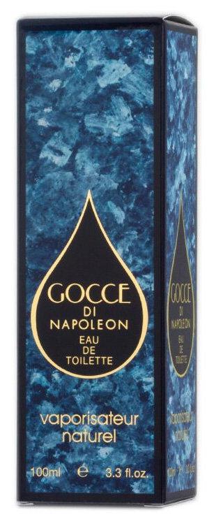 Morris Gocce di Napoleon Eau de Toilette