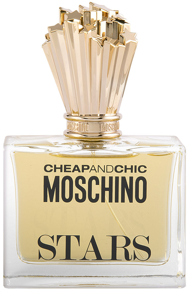 Moschino Cheap and Chic Stars Eau de Parfum
