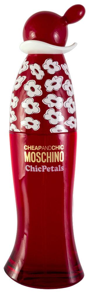 Moschino Cheap & Chic Chic Petals Eau de Toilette