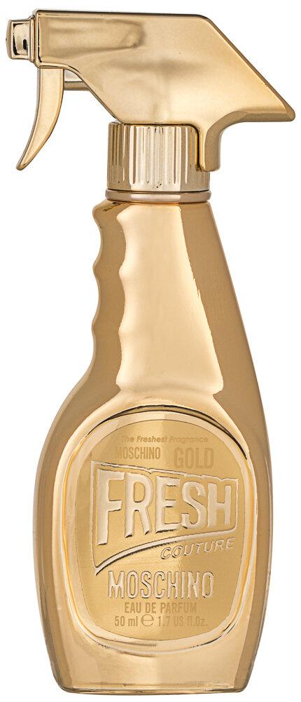 Moschino Gold Fresh Couture Eau de Parfum