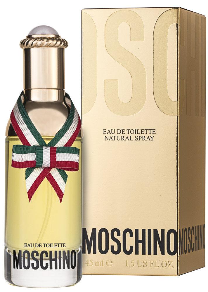 Moschino Moschino For Women Eau de Toilette
