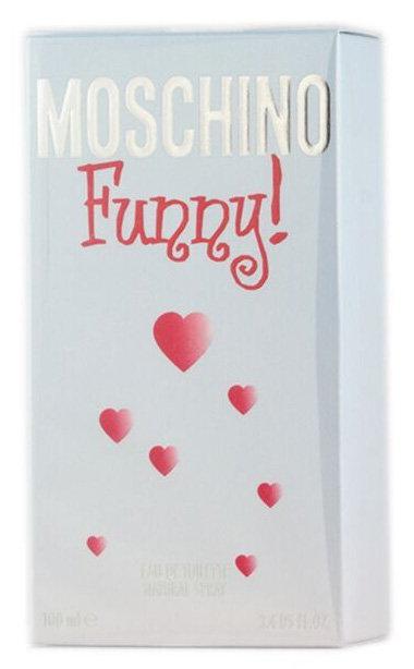 Moschino Moschino Funny! Eau de Toilette