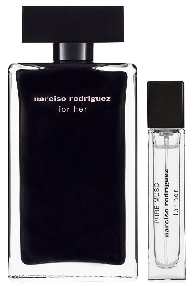 Narciso Rodriguez for Her EDT Geschenkset