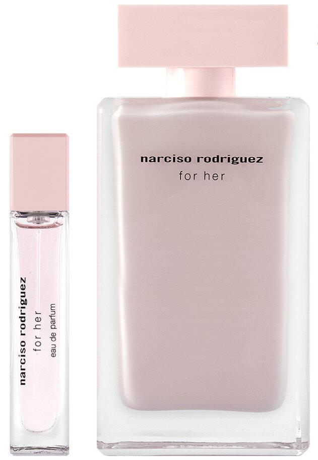 Narciso Rodriguez for Her Geschenkset