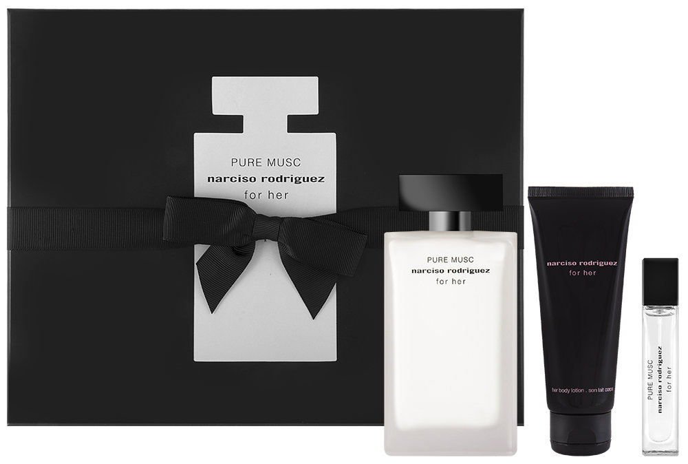 Narciso Rodriguez for Her Pure Musc EDP Geschenkset