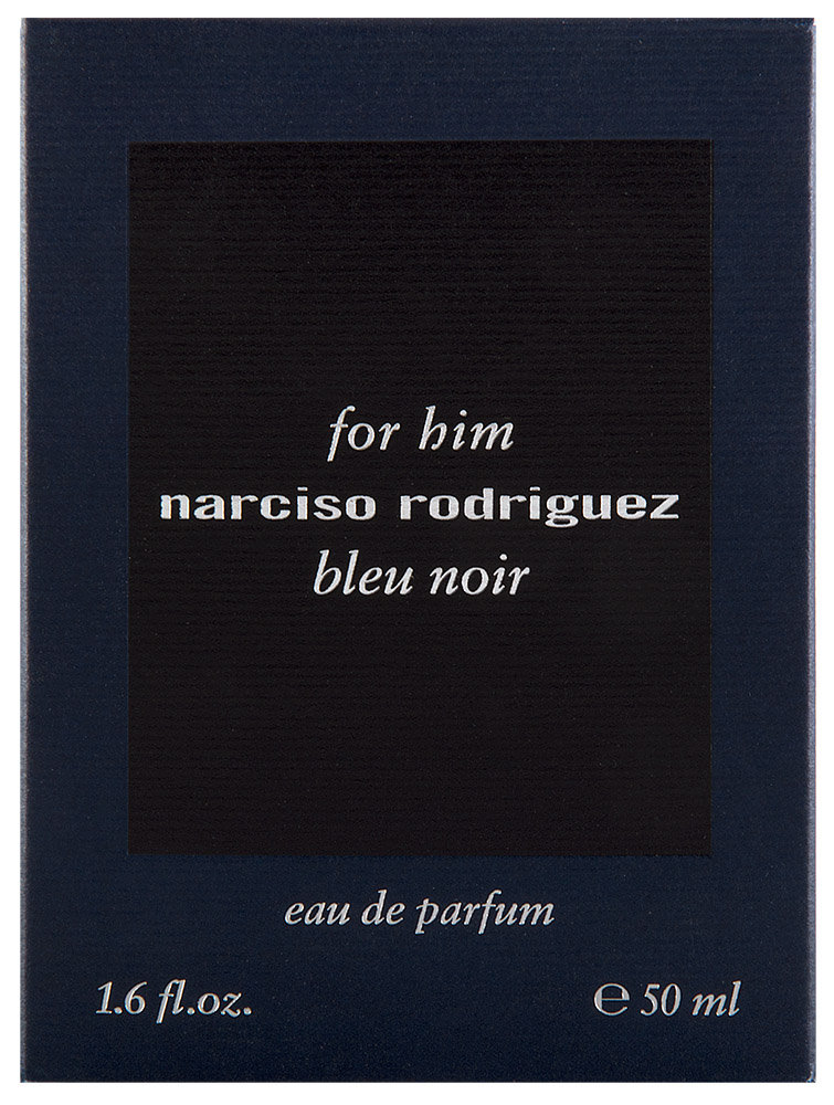 Narciso Rodriguez For Him Bleu Noir Eau de Parfum
