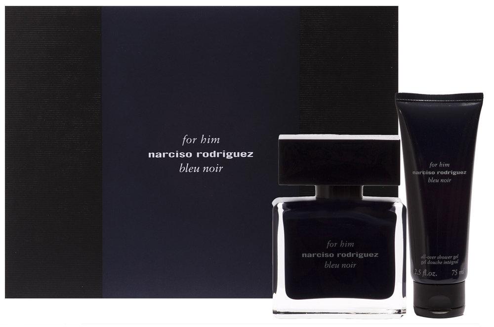 Narciso Rodriguez for Him Bleu Noir EDT Geschenkset