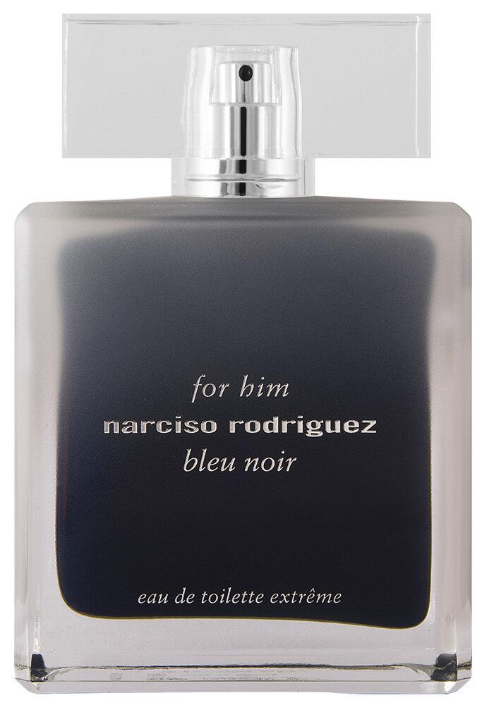 Narciso Rodriguez For Him Bleu Noir Extrême Eau de Toilette