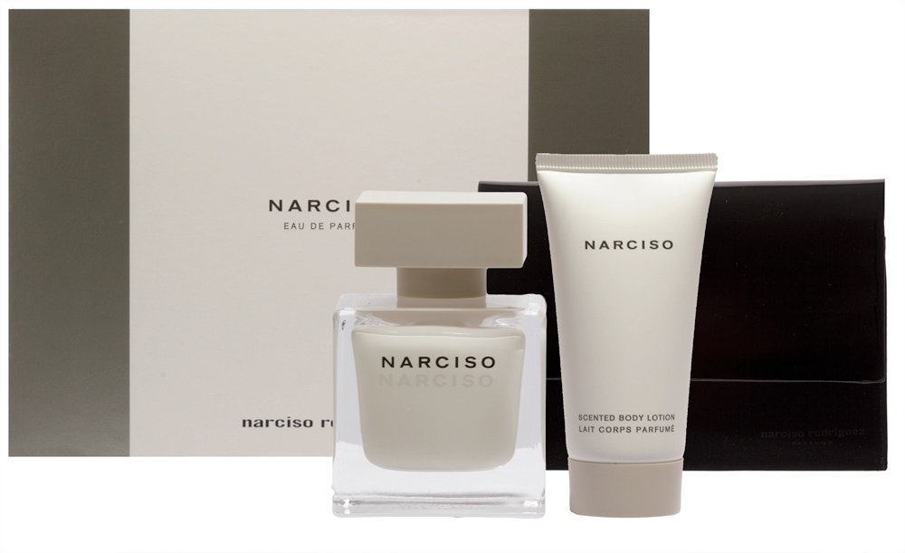 Narciso Rodriguez Narciso EDP Geschenkset