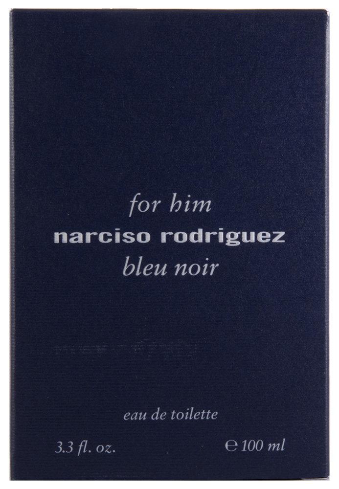 Narciso Rodriguez Narciso Rodriguez for Him Bleu Noir Eau de Toilette