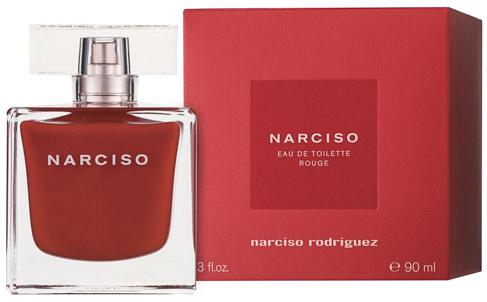 Narciso Rodriguez Narciso Rouge Eau de Toilette