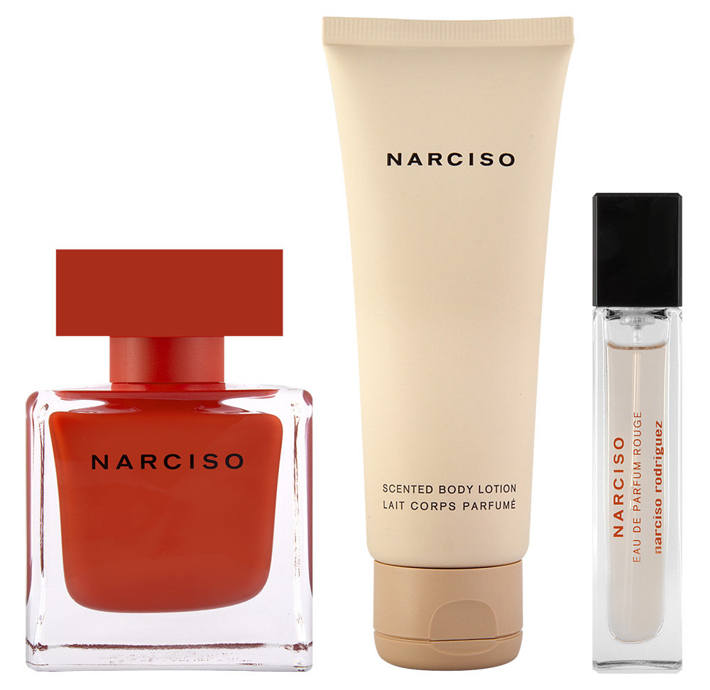 Narciso Rodriguez Narciso Rouge Geschenkset