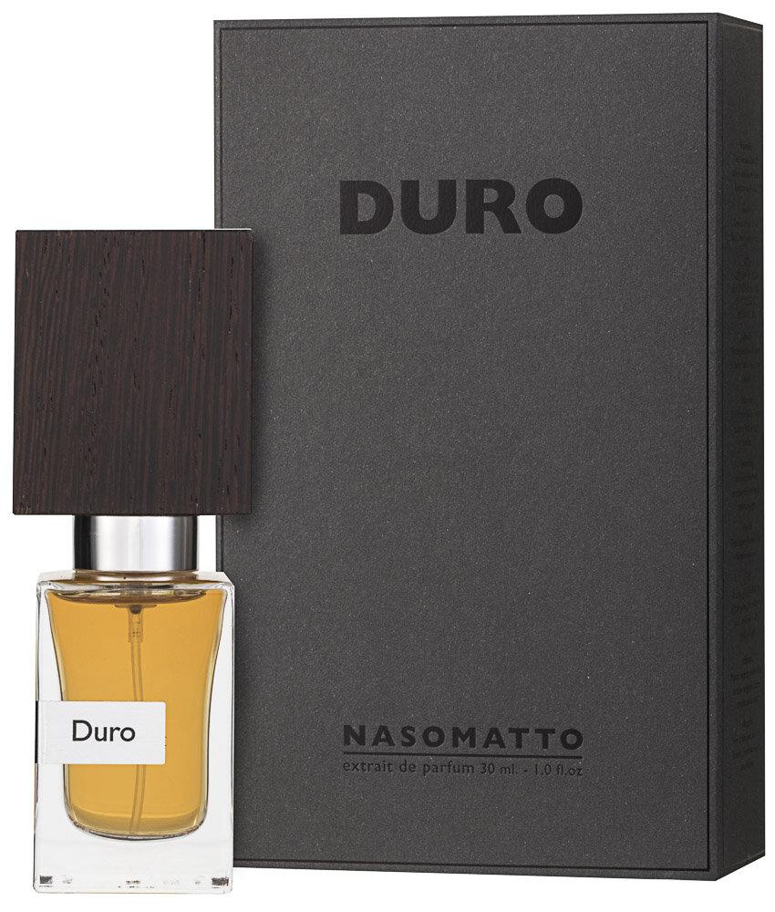Nasomatto Duro Parfüm Extrakt Eau de Parfum