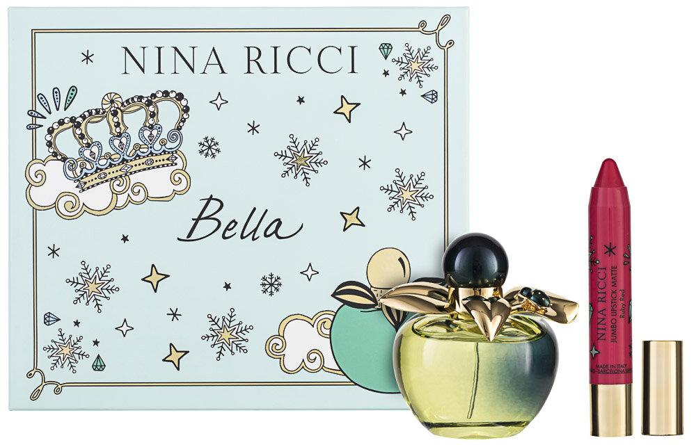 Nina Ricci Bella EDT Geschenkset