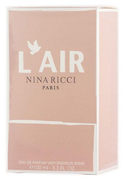Nina Ricci L`Air Eau de Parfum