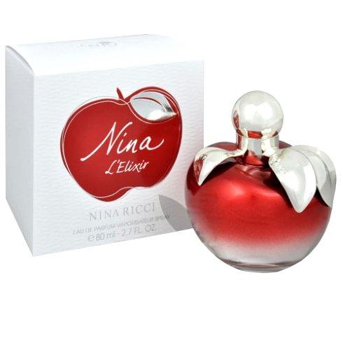 Nina Ricci Nina L`Elixir Eau de Parfum