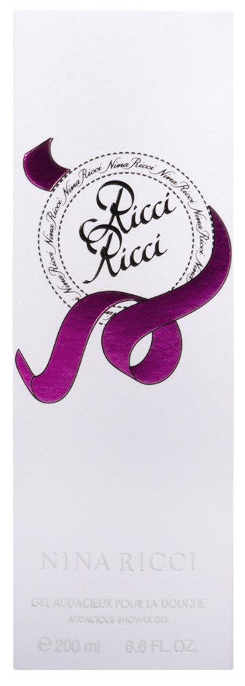 Nina Ricci Ricci Ricci Shower Gel