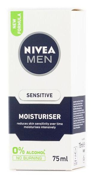 Nivea Men Sensitive Face Cream