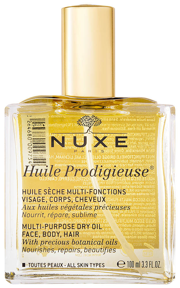 Nuxe Huile Prodigieuse Multi-Purpose Gesichtsöl