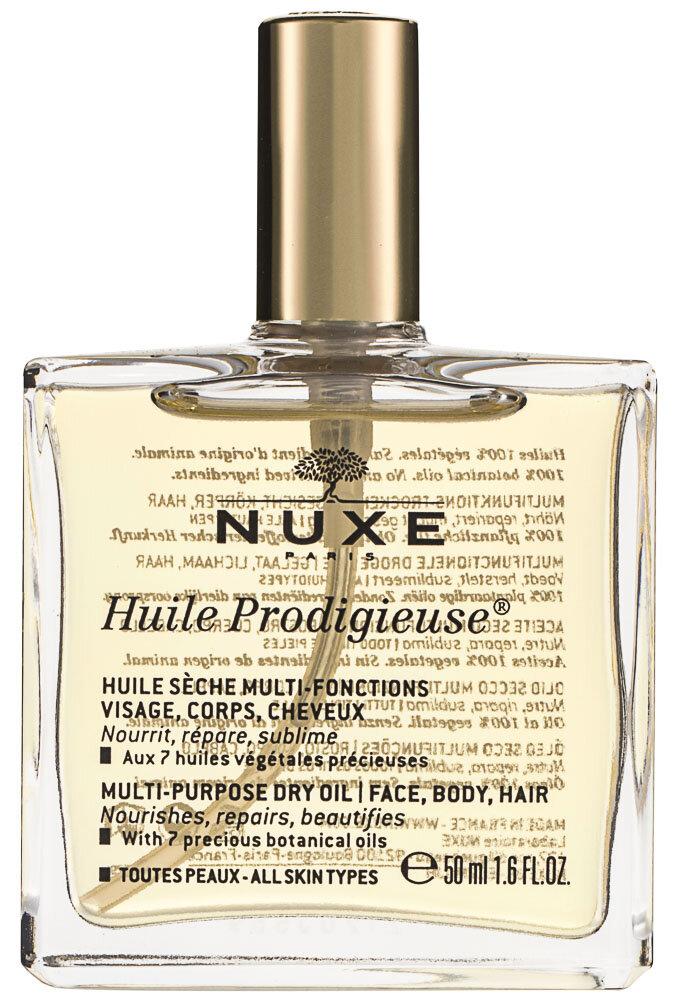 NUXE Huile Prodigieuse Dry Gesichtsöl
