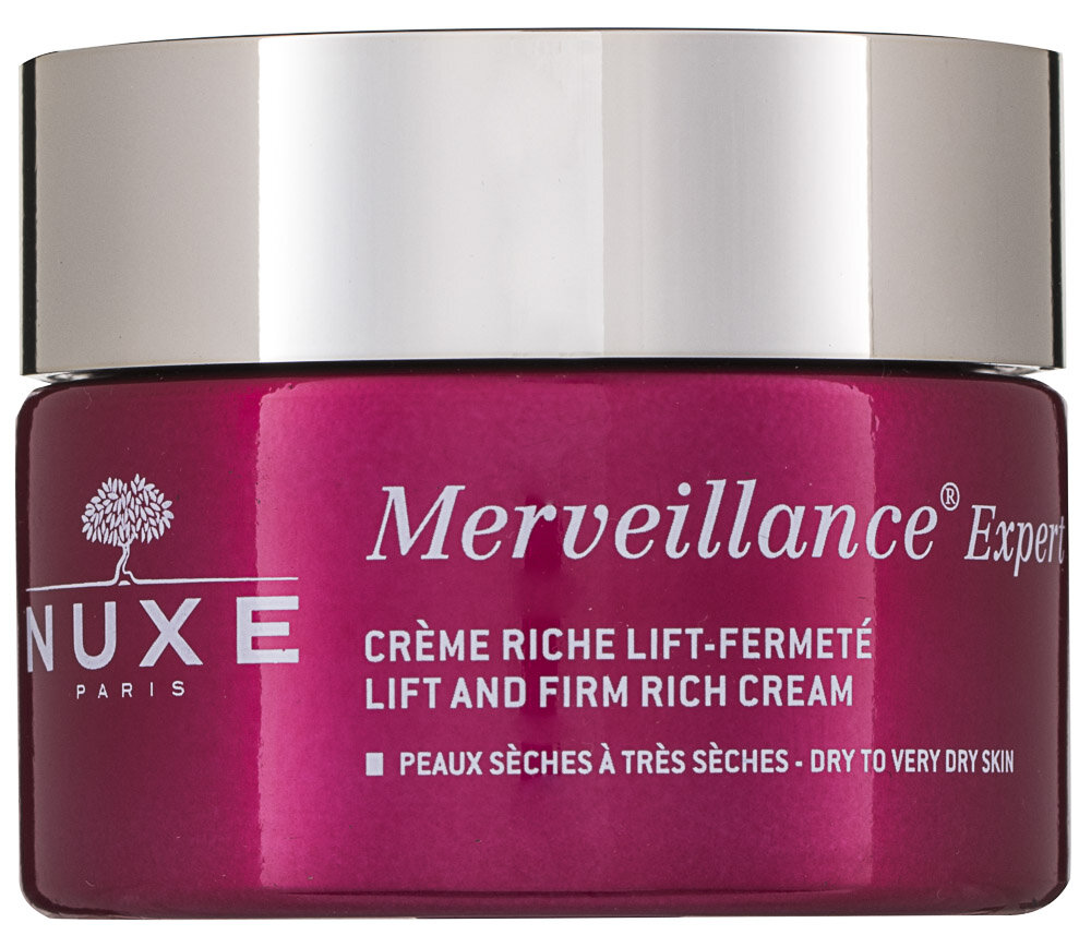 NUXE Merveillance Expert Lift And Firm Rich Cream
