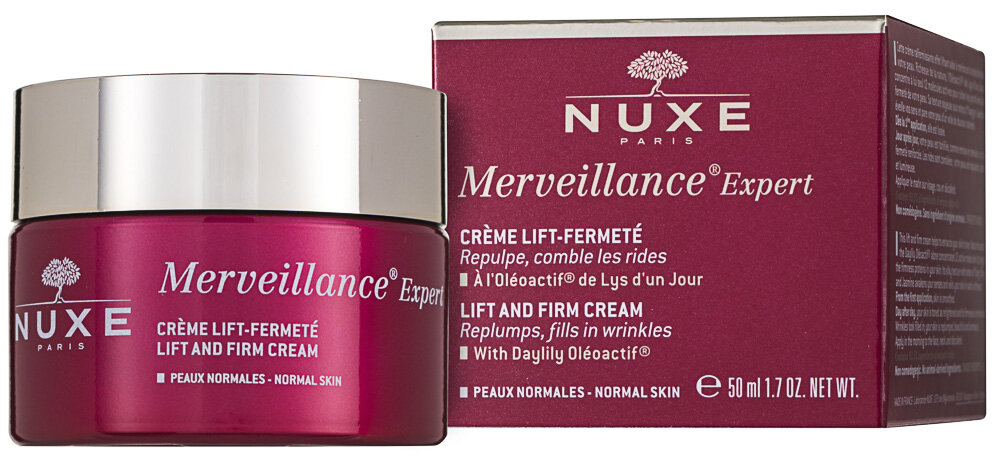 NUXE Merveillance Expert Lift And Firm Tagescreme