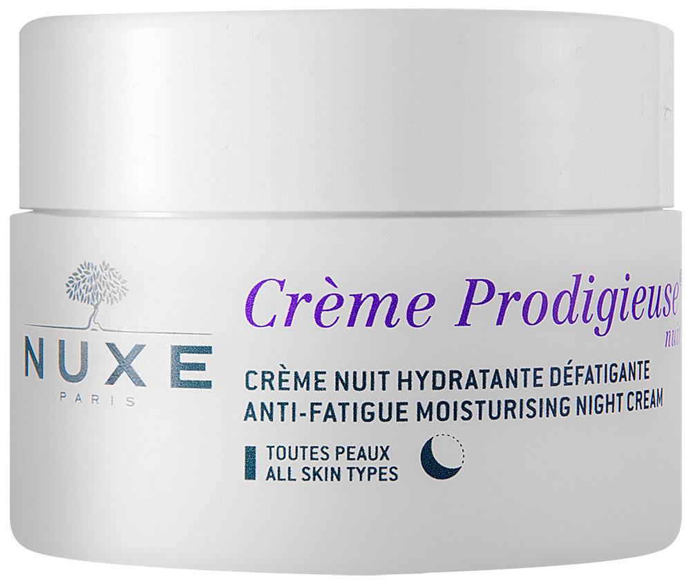 Nuxe Paris Crème Prodigieuse Anti-Fatigue Moisturizing Night Cream
