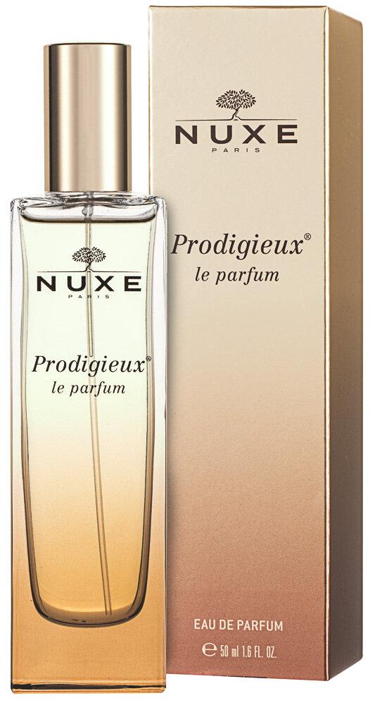 NUXE Prodigieux Le Parfum Eau de Parfum