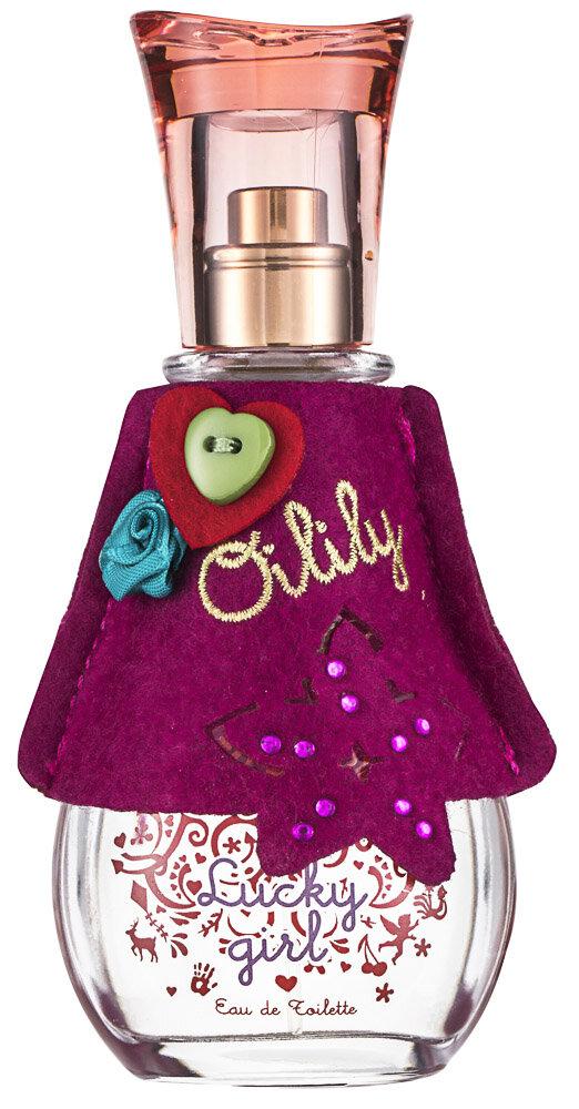 Oilily Lucky Girl Eau de Toilette